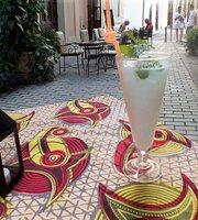 Cafe De Los Artistas