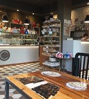 Pasticceria Calabro Caffe E Dolcezze
