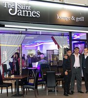 The St James Lounge & Grill
