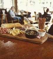 Slagroom | Eten & Drinken