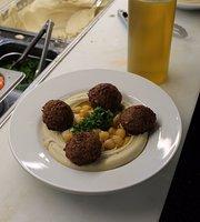 Hummus Asli