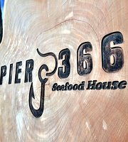 Pier 366 Seafood House