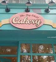 Cakery Shop