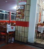 Restaurante Paraiso Da Carne De Sol