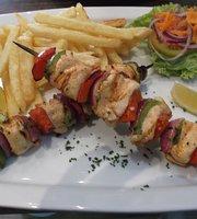 Restaurante Sal & Grafia