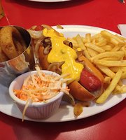Ed's Easy Diner - Liverpool