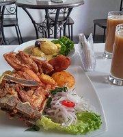 Restaurant el Sillar