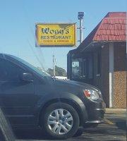 Wong's