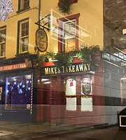 Mike's Take Away