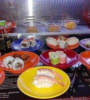 Sushi Tei 2 di Hu Stefano