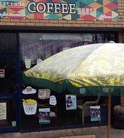 Anrey Hope Fair Trade Coffee House