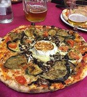 Ristorante Pizzeria Villa Franchi