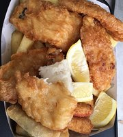 Mums Seafood Kitchen