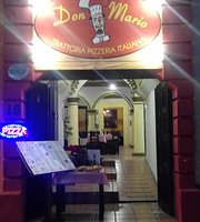 Don Mario Trattoria Pizzeria
