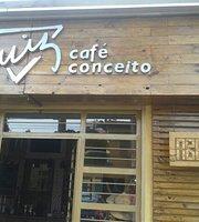 Luiz Café Conceito