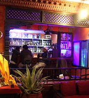 Om Dhuri Gallery Live Cafe