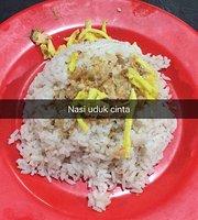 Nasi Uduk Cinta Warung 97