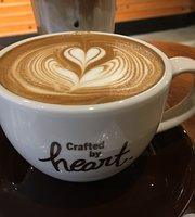 Starbucks Coffee, Nakayamatedori 2 Chome