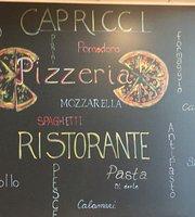 Capricci Pizza