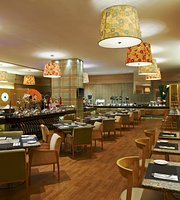 The Eatery of Four Points by Sheraton Shanghai, Daning
