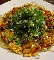 Hirushimafuokonomiyaki Mabo Kumamoto
