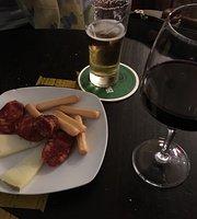 Restaurante Y Al Vino al Vino
