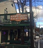 Savannah's Oyster House