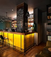 Protochny Cafe-Bar