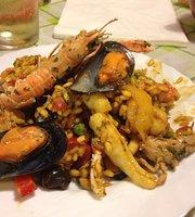 Paella Banqueting