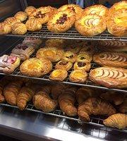ZEST Pastries