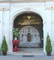 SULTANA - Restaurante árabe