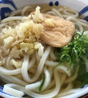 Teuchi Udon Main Store Mure