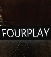 Bar & Restaurant Four Play