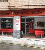 Restaurante crespo's parrilla