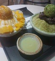 Bingsoo Cafe