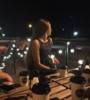 Cafe Moloko
