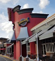 Fuddruckers 323 Of 2 967 Restaurants In Orlando 420 Reviews 12535 Apopka Vineland Road 0 4 Miles From Clarion Inn Lake Buena Vista