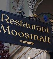 Restaurant Moosmatt