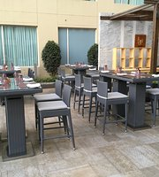 BG's Poolside Bar & Grill