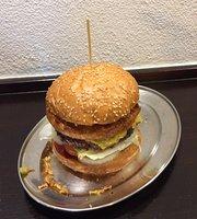 Lakeburger
