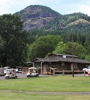 Beacon Rock Clubhouse Grill
