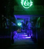 O2 The Plant Cafe
