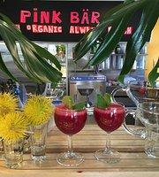 Pinkbär Glass & Juicebar