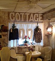 Terra-Cottage Cafe & Gift Shop