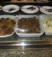 Cafetería Restaurante Cantalejo