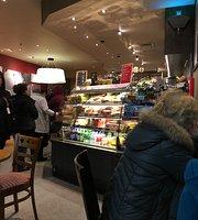 Costa Coffee - St Davids Centre