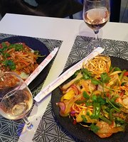 Restaurant Asie Chez Leng