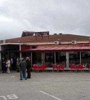 Restaurante Puerto de Almuradiel