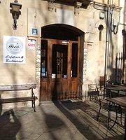 IMés - Cafeteria & Restaurant