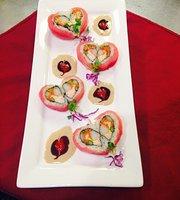 Sakura Sushi & Teppanyaki